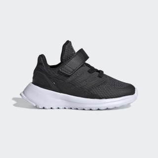 RapidaRun Schoenen Core Black / Carbon / Cloud White G27327