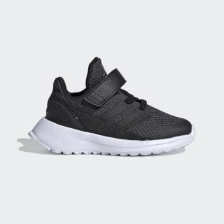 Scarpe RapidaRun Core Black / Carbon / Cloud White G27327