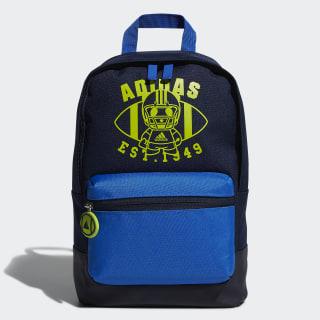 Рюкзак K CL BP INF 1 Collegiate Navy / Blue / Semi Solar Slime FM6819