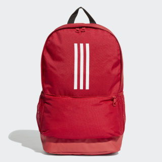 Tiro Backpack Power Red / White DU1993