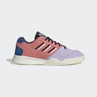 A.R. Trainer Shoes Glory Green / Tech Indigo / Solar Orange FV3923
