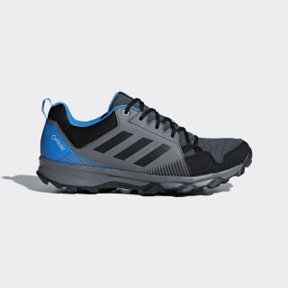 Zapatillas Terrex Tracerocker GTX GREY FIVE/CORE BLACK/BRIGHT BLUE AC7938