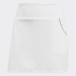 Club Skirt White DW9121