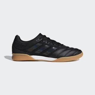 Chuteira de Futsal Sala Copa 19.3 Core Black / Core Black / Grey Six D98066