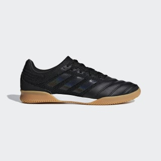 eeb90bb9fbfeed Copa 19.3 Indoor Sala Shoes Core Black   Core Black   Grey Six D98066