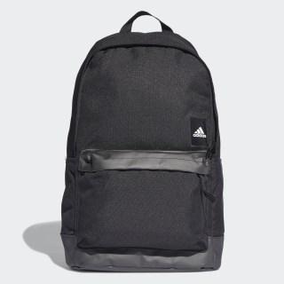 Morral Classic Pocket Black / Black / White DT2610