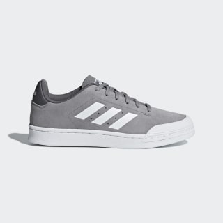 Tenis COURT70S GREY THREE F17/FTWR WHITE/GREY FIVE B96223