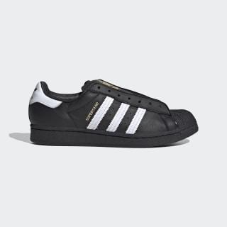Superstar Laceless Shoes Core Black / Cloud White / Core Black FV3018