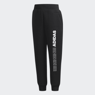 Spacer Pants Black DW5932