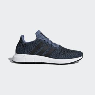 Swift Run Shoes Raw Steel / Core Black / Ftwr White CQ2120