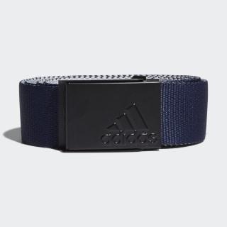Cintura Reversible Web Collegiate Navy FI3015