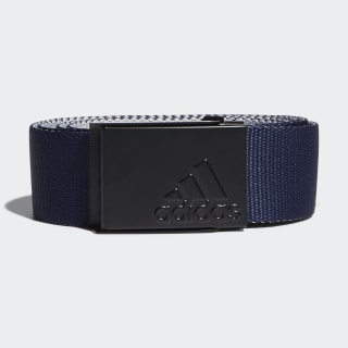 Reversible Web Belt Collegiate Navy FI3015