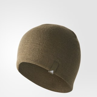 Шапка-бини Performance trace olive f17 / trace olive f17 / white BR0628