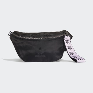 Waist Bag Black FL9623