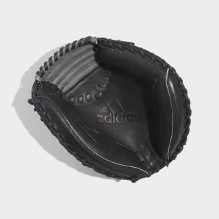 EQT 3250 Catcher Mitt RHT Black / Grey AZ9146
