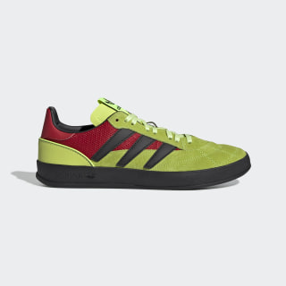 Sobakov P94 Shoes Scarlet / Core Black / Solar Yellow EE5640