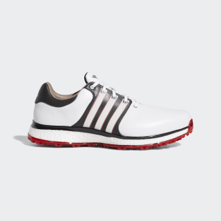 Tour360 XT-SL Wide Shoes Cloud White / Core Black / Scarlet F34992