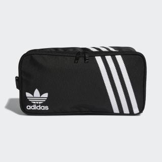3-Stripes Shoe Bag Black CL5428