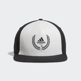 Crestable Hat Black CW0078