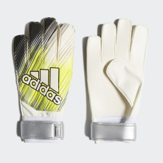 Classic Training Goalkeeper Gloves Black / Solar Yellow / White DY2620