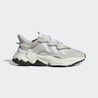 OZWEEGO Shoes Crystal White / Cloud White / Off White EF6296