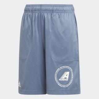 Reversible Shorts Tech Ink / Black EK0266
