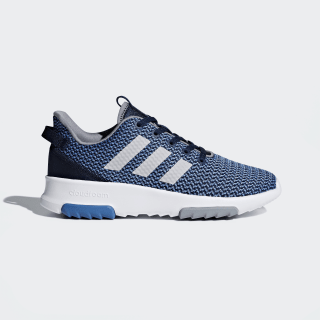Cloudfoam Racer TR Shoes Collegiate Navy / Collegiate Navy / Grey Two DB1862