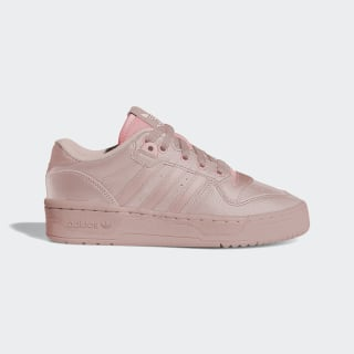 Rivalry Low Shoes Vapour Pink / Vapour Pink / Vapour Pink EE5951