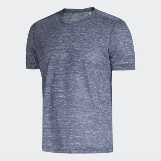 Camiseta Run NOBLE INDIGO S18/BLACK CV3887