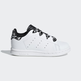 Stan Smith Shoes Ftwr White / Ftwr White / Core Black CG6567