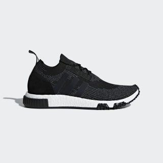 NMD_Racer Primeknit Schuh Core Black / Grey Five / Ftwr White AQ0949
