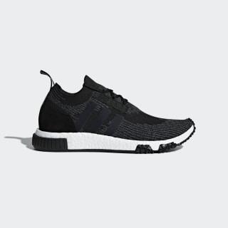NMD_Racer Primeknit Shoes Core Black / Grey / Cloud White AQ0949
