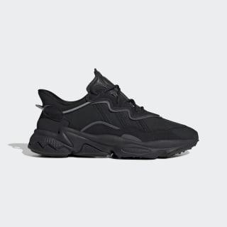 Sapatos OZWEEGO Core Black / Core Black / Night Metallic EG8735