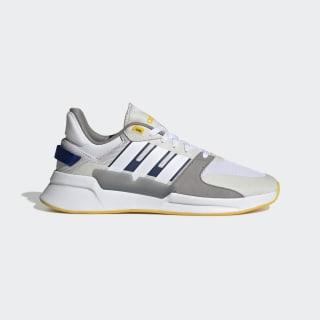 Run 90s Shoes Orbit Grey / Cloud White / Dove Grey EG8654