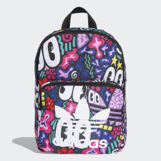 Classic Backpack Multicolor / White DW6719