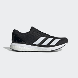 Adizero Boston 8 sko Core Black / Cloud White / Core Black G28879