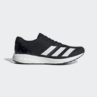 Tênis Adizero Boston 8 core black/ftwr white/core black G28879