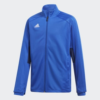 Condivo 18 Training Jacket Bold Blue / Dark Blue / White ED5915