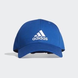 Beyzbol Şapkası Team Royal Blue / Team Royal Blue / White FK0892