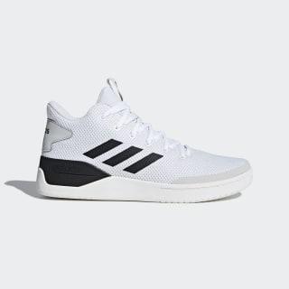 B-Ball 80s sko Ftwr White / Core Black / Grey One B44834