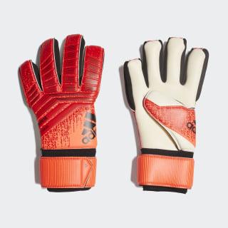 Luvas Predator League Active Red / Black / Solar Red DN8575