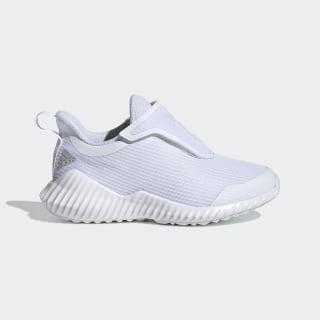 Tênis FortaRun Cloud White / Cloud White / Grey Two EF0146