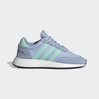 Tenis I-5923 W Periwinkle / Clear Mint / Core Black CG6026