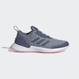 RapidaRun X Shoes Raw Indigo / Ash Grey / True Pink D97076