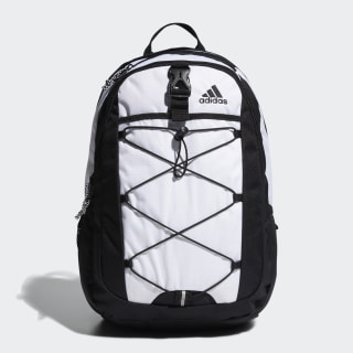 Ultimate ID Backpack White CL5854
