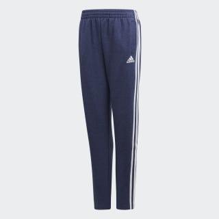 Pants Essentials 3-Stripes NOBLE INDIGO MEL./WHITE CF6596