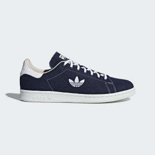 Stan Smith Shoes Collegiate Navy / Cloud White / Clear Brown AQ0836