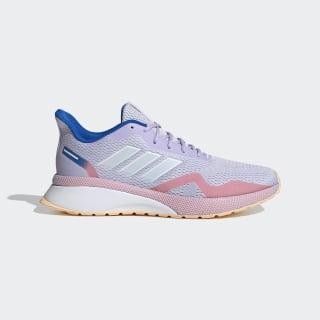 NOVAFVSE X Shoes Purple Tint / Sky Tint / Glow Orange EG8595