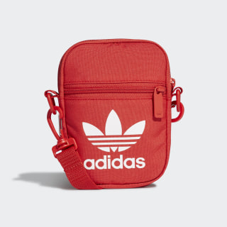 Trefoil Festival Bag Lush Red FL9664