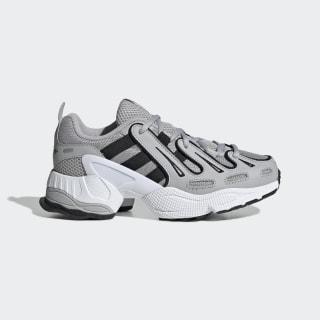 EQT Gazelle Shoes Grey Two / Core Black / Core Black EE7521